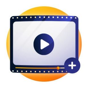 2. Video hinzufügen
